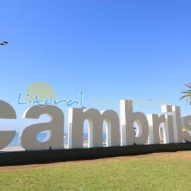 Icono del turismo en Cambrils