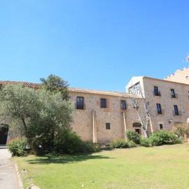 Castillo de Vilafortuny