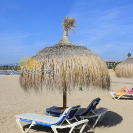 Playa de Horta de Santa Maria