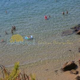 Playa Larga de Salou