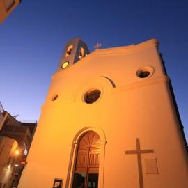 Iglesia Ametlla de Mar